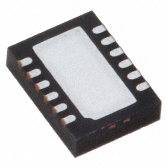 IC POE DRIVER PD PSE 12DFN - Microsemi Corporation PD70200ILD-TR