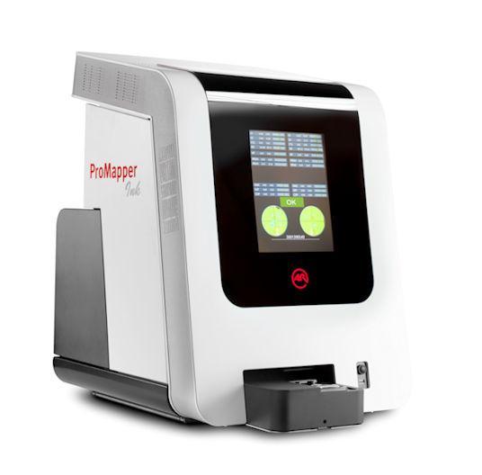 ProMapper - RX Inspection & Inking