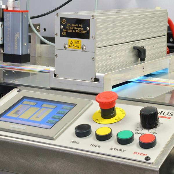 COLD UV Curing System - cold uv curing temperature without ozone