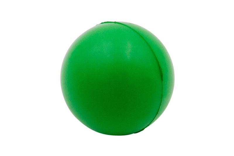 Stressball Ø 50mm, Farbe grün - Snoezelen & Therapie