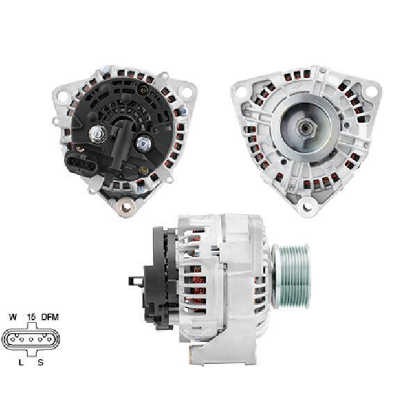 Automotive Dynamo