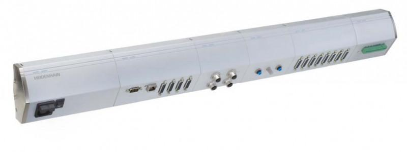MSE1000多点检测信号处理器