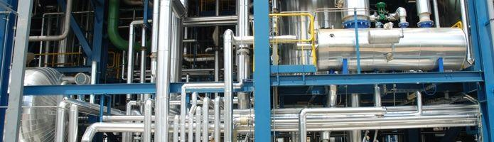 Vegetable Oil Refining - null