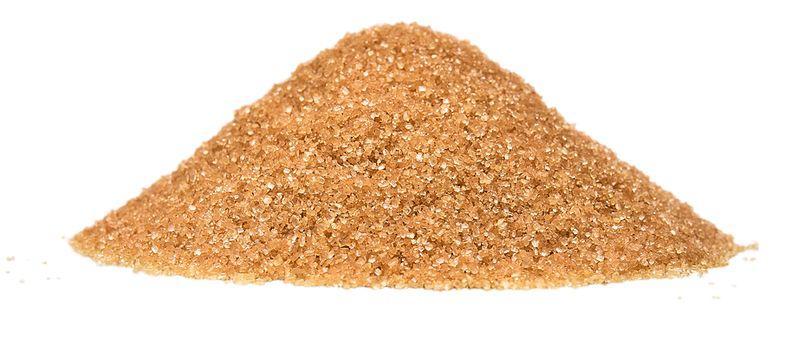 Special sugar - Dark Demerara