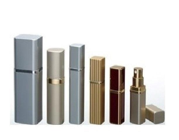 Alchemilla - Luxury Travel Perfume Sprayers
