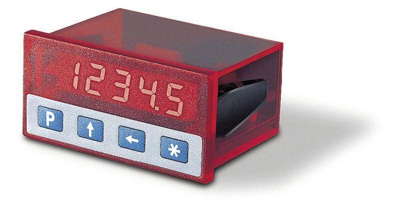 测量显示器 MA561 - 测量显示器 MA561, 绝对式,LED 显示屏,显示精确度 10 μm