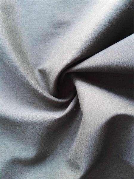 cotone55/poliestere45 110x76 - per superiore maglietta, liscio superficie, bene restringimento,
