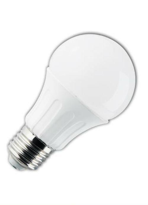 Lampadine LED E27 - da 6 a 12W opaca 3000/6400K da 450 a 1020lm