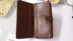 purse  -
