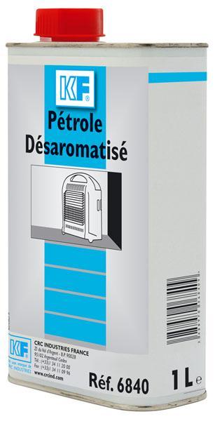 Produits droguerie - PETROLE DESAROMATISE