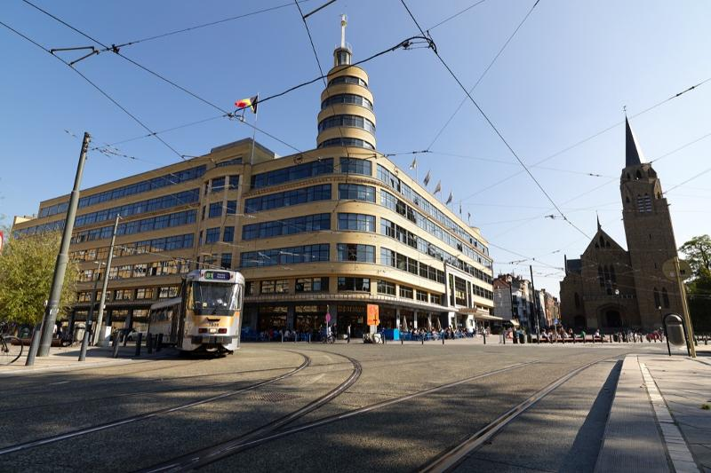 Tour of Belgium: Experience the Best of Belgium - Service- Tour operator