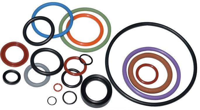 silicone sealing gaskets