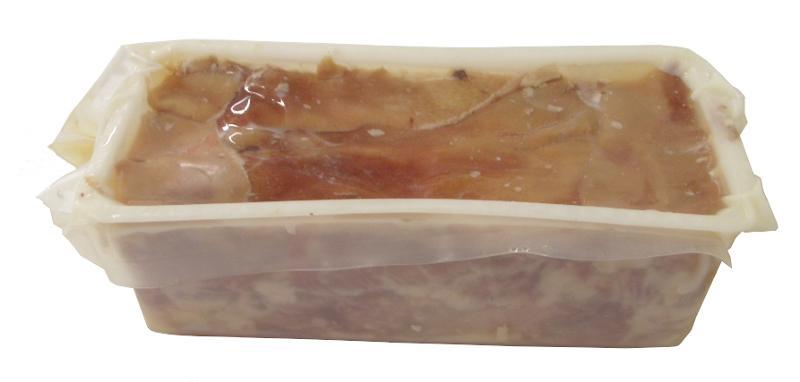 Jambonneau 2 kg - Viande et volailles