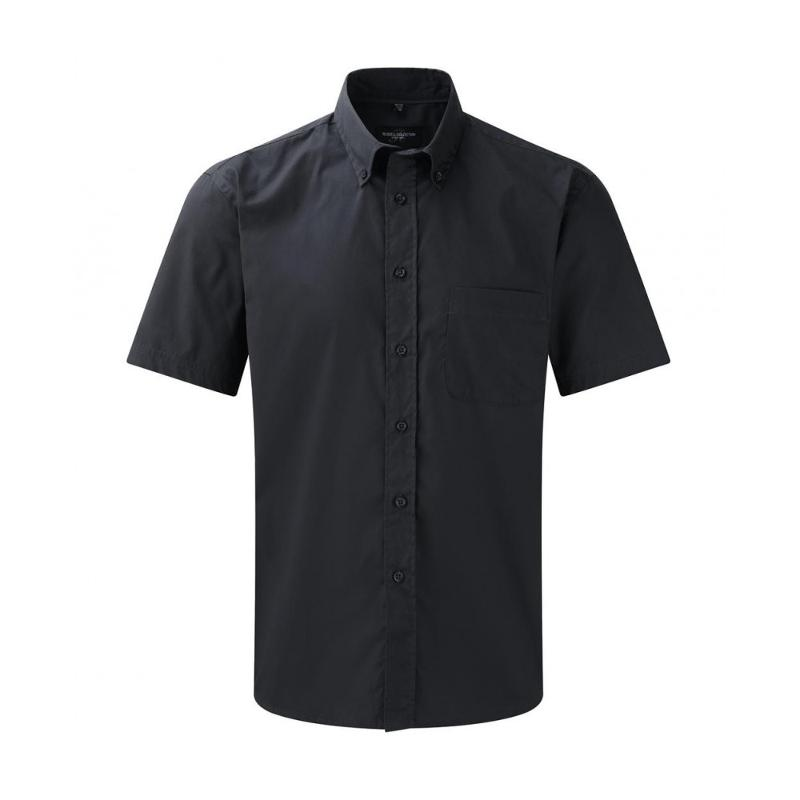 Chemise manches courtes homme Classic Twill - Homme