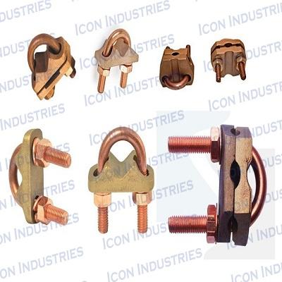 Welding Clamps and Connector  - Welding Clamps and Connector