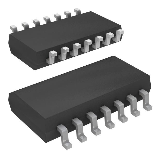 IC 9-BIT GEN/CHKER 14SO - Texas Instruments SN74AS280NSR