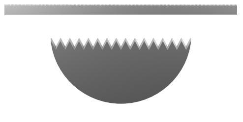 CARDBOARD CUTTING OF PLASTERBOARD - INSULATION CUTTING BLADES