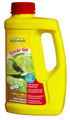 Insecticides naturels - Escar-Go®