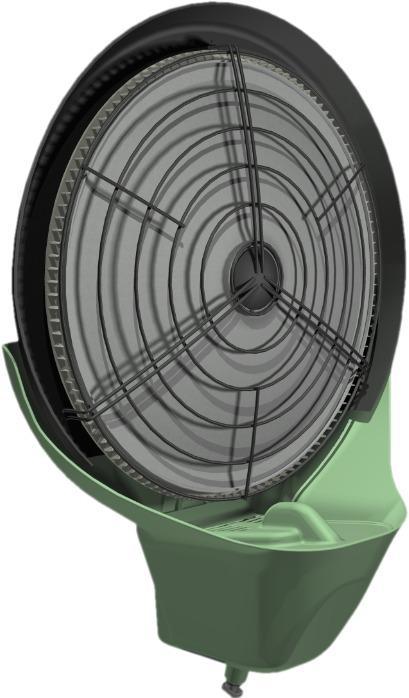 UCP  - Umidificatore-centrifugo
