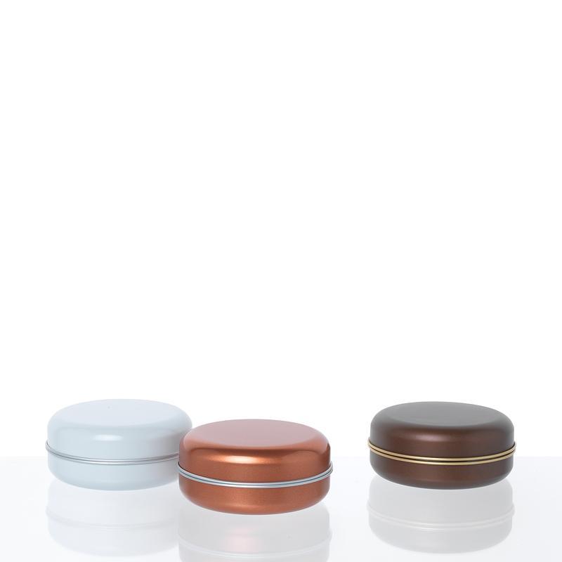 Boîtes Alu Insert Plastique - Boîtes