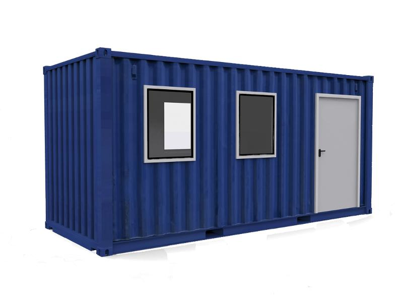 Office Containers - null