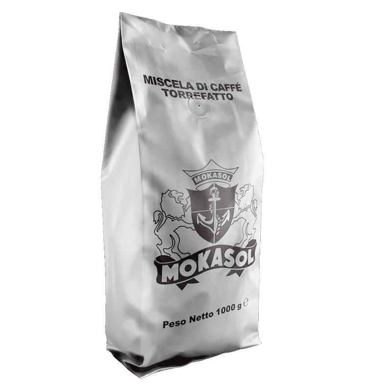FS - Premium Coffee Blend (50% Arabica / 50% Robusta)