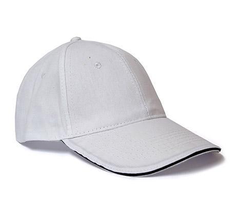 Gorras 1100 Blanca - null