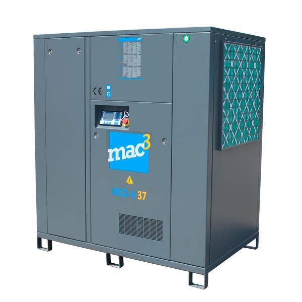 Compresseurs industriels - Compresseurs à Vitesse Variable