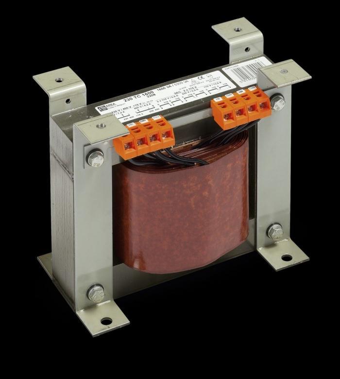 Einphasen Transformatoren - 230TC1600