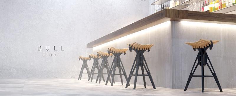 BullStool - Chairs