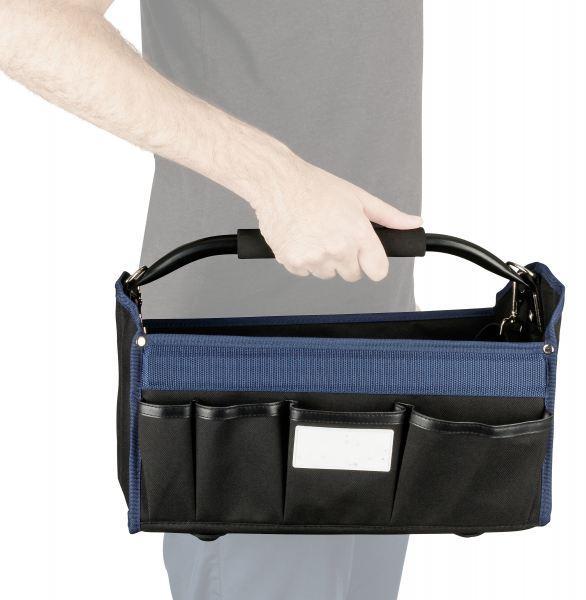 Werkzeugtasche  - auf Wunsch mit Firmenlogo