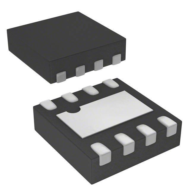 IC AMP AUDIO PWR 2.8W MONO 8DFN - STMicroelectronics TS4962IQT