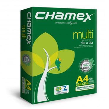 Chamex Copy Paper A4 80gsm - A4 Copy Papers