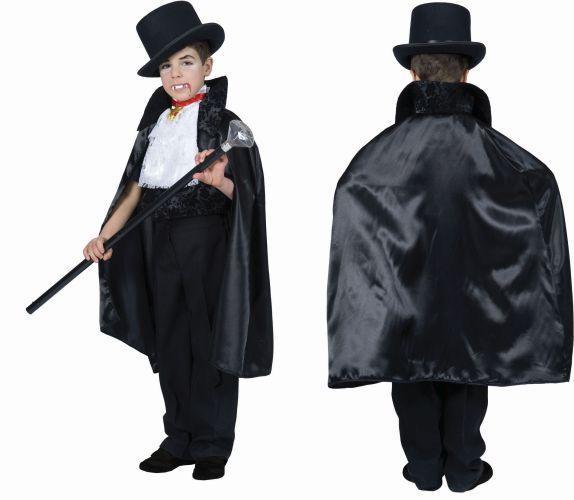 Costume Dracula - null