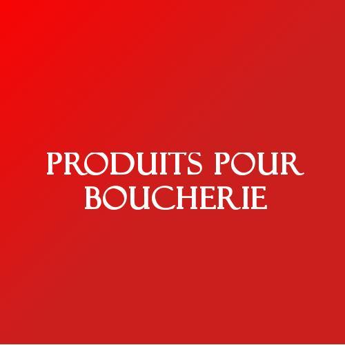 PRODUITS POUR VIANDE  - IMPORT EXPORT DE PRODUITS