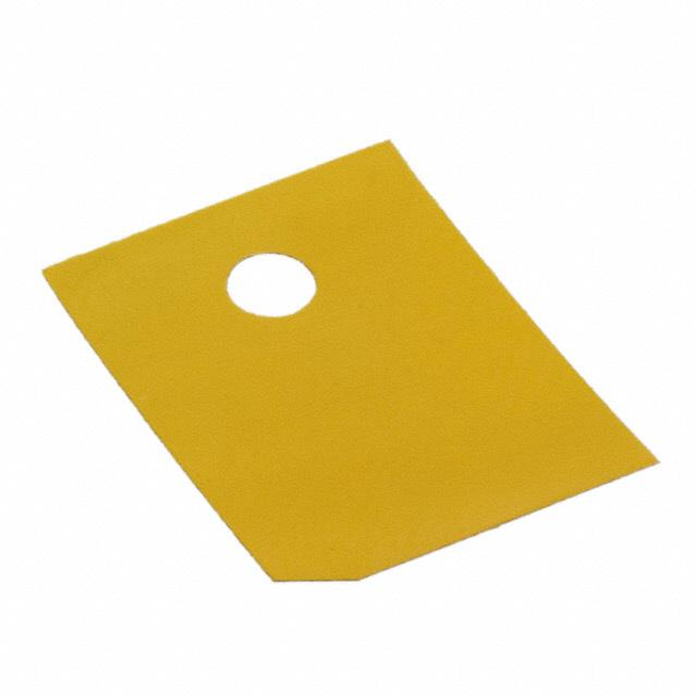 THERMALFILM THERMAL PAD TO-220 - Aavid Thermalloy 43-77-9G