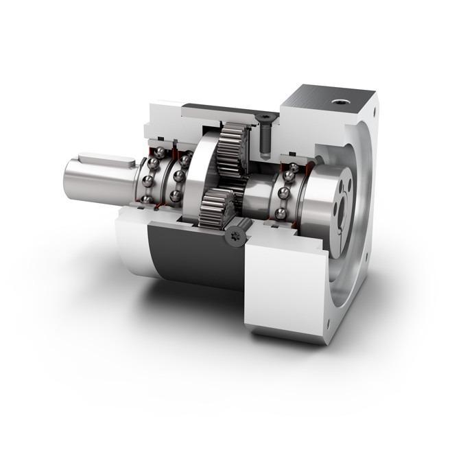 PLE - Planetengetriebe mit Abtriebswelle