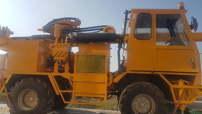 Boartlongyear Db540 Drilling Rig - Drilling rig
