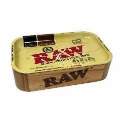 Raw Cache Box - ACCESSORI