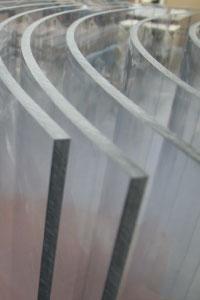 Plastic coating - Surfaces