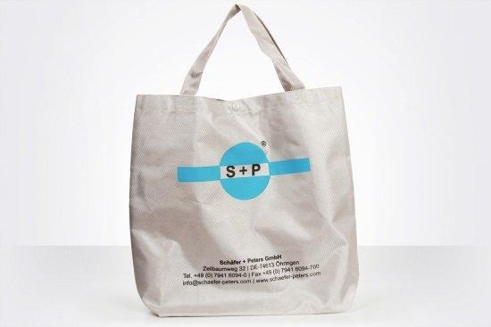 Nylon & Polyester Taschen - null
