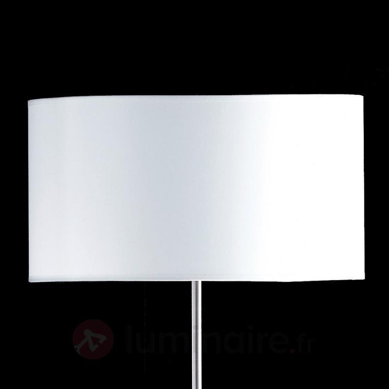 Lampadaire élégant LOFT - Lampadaires en tissu