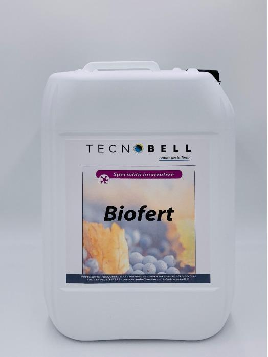 BIOFERT - Promotor del crecimiento vegetal
