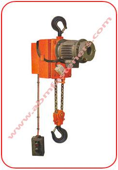 Electric Chain Hoist - Chain Hoist