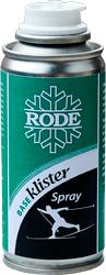 Base Klister Spray - Ski wax - Spray