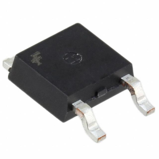 IGBT 400V 26.9A 166W DPAK - Fairchild/ON Semiconductor FGD3440G2_F085