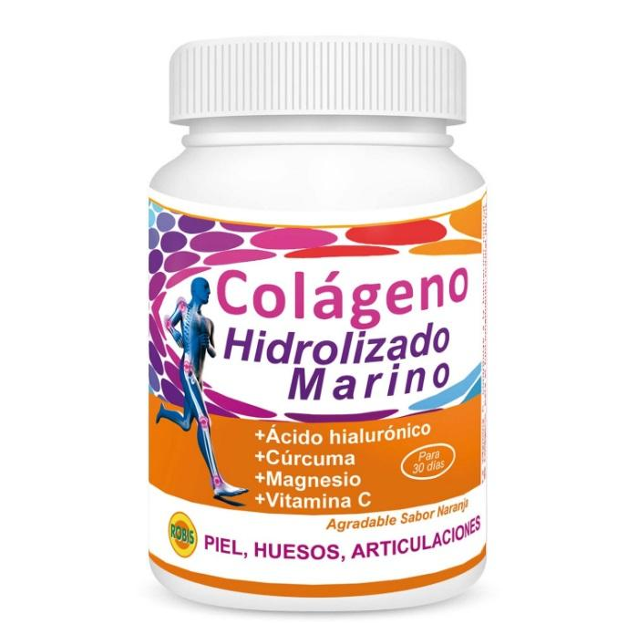 Marine Hydrolyzed Collagen