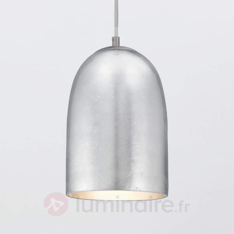 Magnifique suspension en verre Lariana - Suspensions en verre