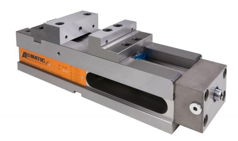 NC Version LCH 090 HYDRAULISCH - Automatisierung von Bearbeitungszentren – besonders für Serienfertigung geeignet