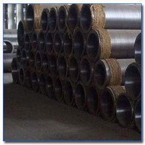 Nickel seamless pipes & tubes - Nickel seamless pipes & tubes exporter, stockist and supplier